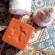 Ingrédients savon lait de chevre argile rouge - Sapo Sapo