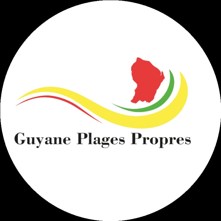 Guyane Plages Propres